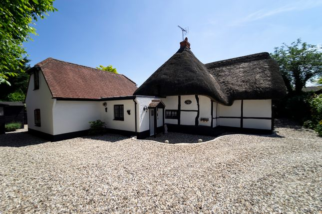 Thumbnail Cottage for sale in School Lane, Milton, Abingdon