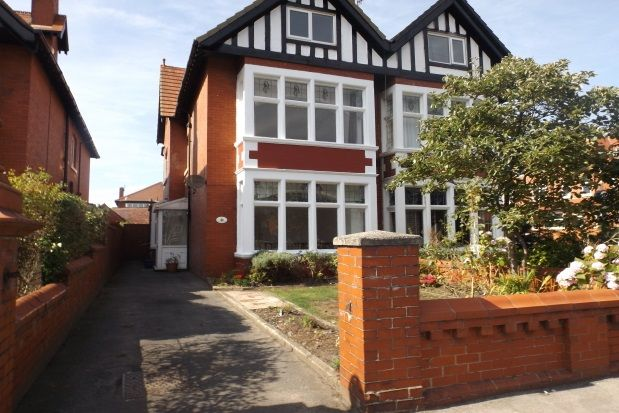 Thumbnail Property to rent in St. Thomas Road, St. Annes, Lytham St. Annes