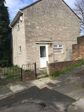 Thumbnail Semi-detached house to rent in Quernmore Walk, Kirkby Liverpool