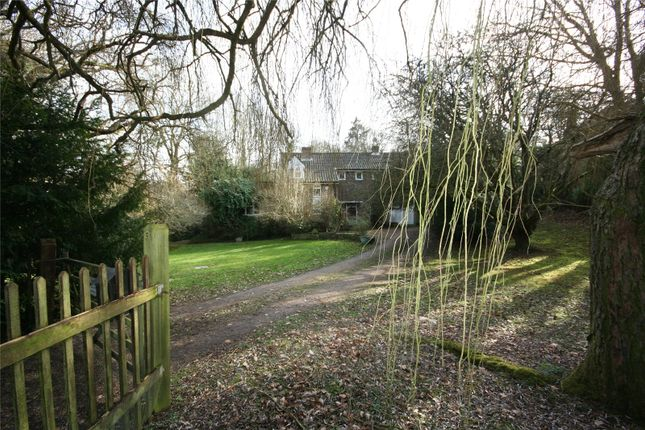 Thumbnail Detached house for sale in Valley Way, Gerrards Cross, Buckinghamshire
