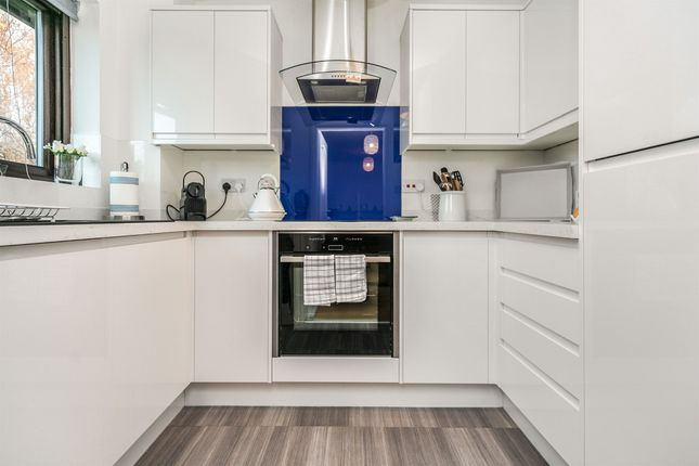 1 bed property for sale in Windmill Close, Worcester WR1