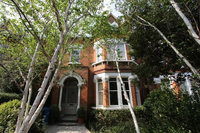 Thumbnail Semi-detached house for sale in Grove Park, Camberwell