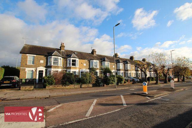 Thumbnail Maisonette to rent in Turners Hill, Cheshunt