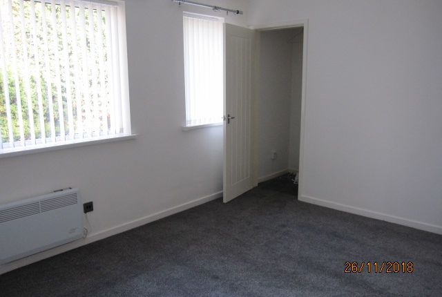 Bedroom of Swan Copse, Yardley, Birmingham B25
