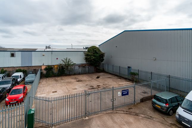 Thumbnail Industrial to let in The Skill Centre, Limberline Spur, Hilsea, Portsmouth