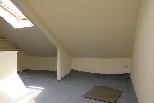 Study of Upton Hill, Torquay TQ1