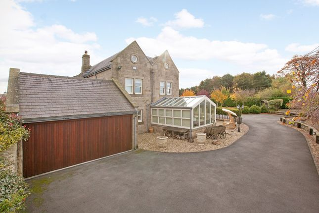 Thumbnail Detached house to rent in Moor Park, Beckwithshaw, Harrogate