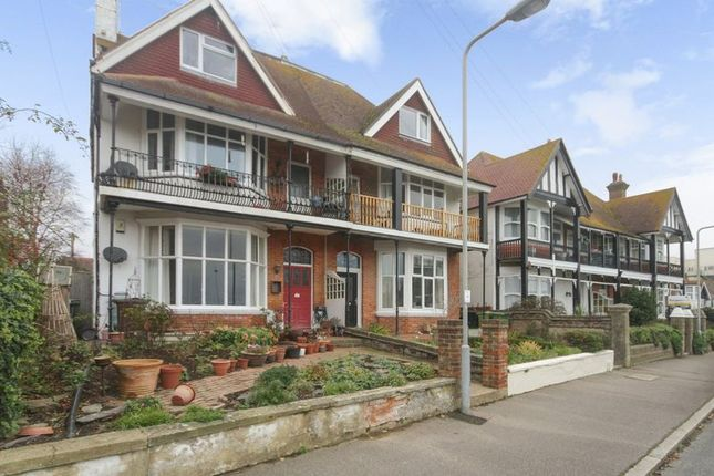 Thumbnail Flat for sale in Lionel Road, Bexhill-On-Sea