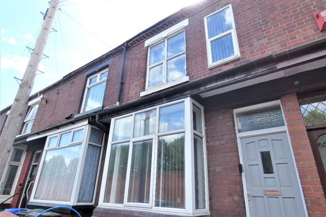 5 bed shared accommodation to rent in North Street, Stoke-On-Trent, Staffordshire ST4
