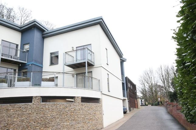 Thumbnail Flat to rent in The Watering, Norwich