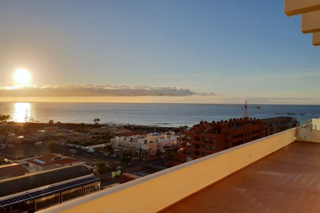 Thumbnail Apartment for sale in La Arenita Complex - Palm Mar, Adeje, Tenerife, Canary Islands, Spain