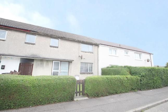 External of Steps Road, Irvine, North Ayrshire KA12