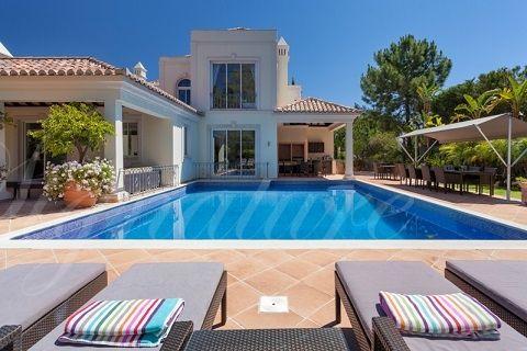 Thumbnail Villa for sale in Quinta Do Lago, Loule, Algarve, Portugal