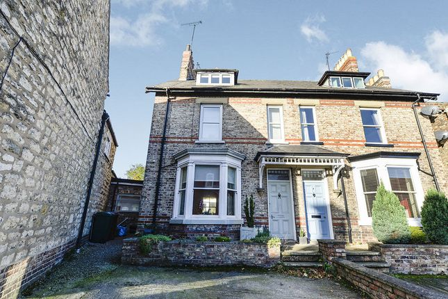 Thumbnail Semi-detached house for sale in Victoria Road, Malton