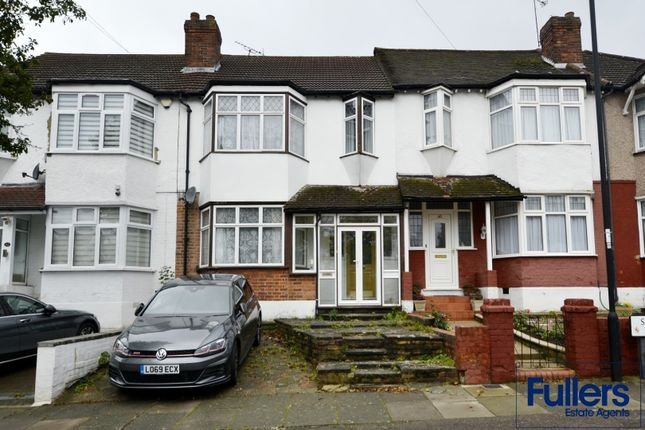 Terraced house to rent in Shakespeare Avenue, Arnos Grove