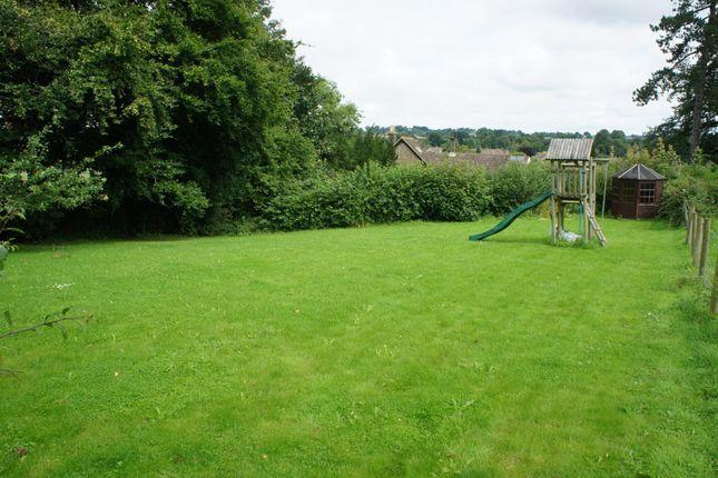 Top Garden of Lodge Hill, East Coker BA22