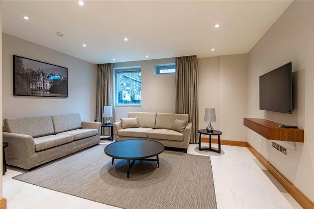 Thumbnail Flat to rent in Sanctum Apartments, Belsize Road, Maida Vale, London