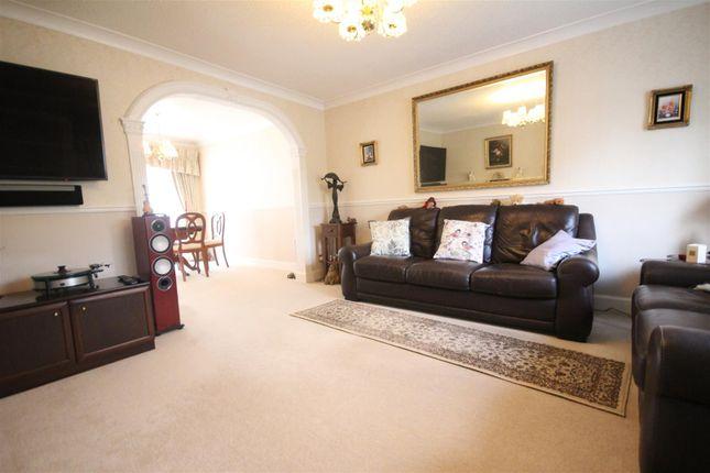 Lounge of Norwood Terrace, Uddingston, Glasgow G71