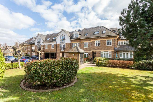 Flat for sale in Kingston Hill, Kingston Hill, Kingston Upon Thames