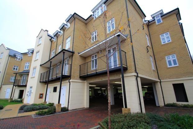 Thumbnail Flat to rent in Erickson Gardens, Bromley