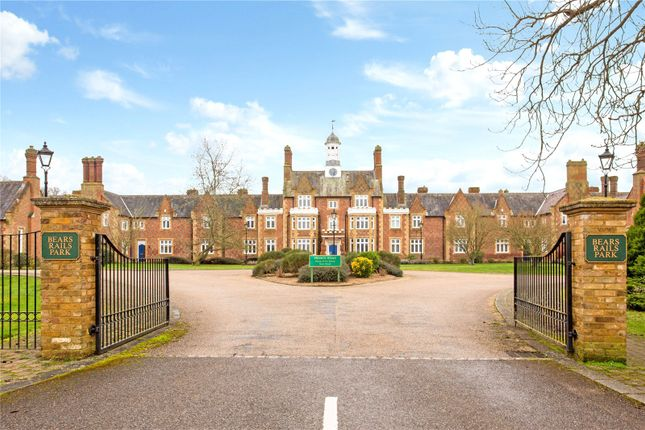 Thumbnail Detached house for sale in Bears Rails Park, Old Windsor, Berkshire