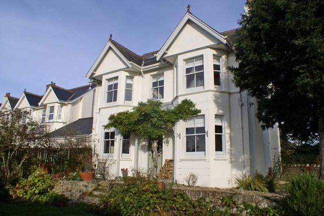 Thumbnail Detached house for sale in Exeter Road, Moretonhampstead