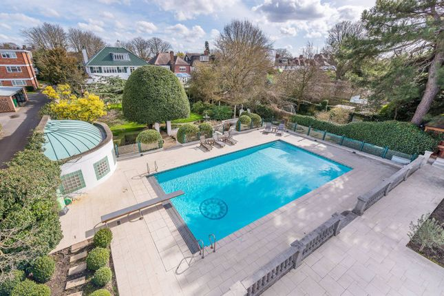 Thumbnail Detached house for sale in Hartington Road, Chiswick