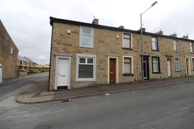 3 bed terraced house for sale in Accrington Road, Burnley BB11