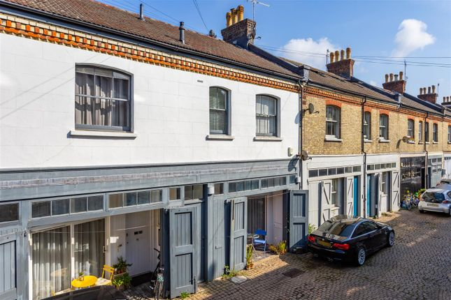 3 bed property for sale in Cambridge Grove, Hove BN3