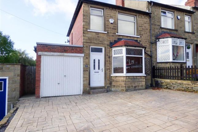 Thumbnail End terrace house for sale in Coniston Avenue, Dalton, Huddersfield