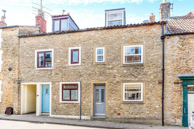 Thumbnail Terraced house for sale in Catherine Street Mews, Hoopers Barton, Frome