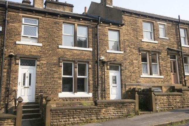 Thumbnail Terraced house for sale in Burbeary Road, Lockwood, Huddersfield
