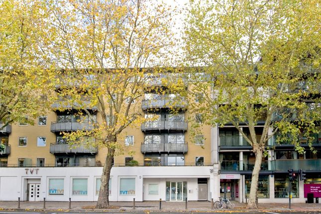 Thumbnail Flat to rent in 532 Chiswick High Road, London