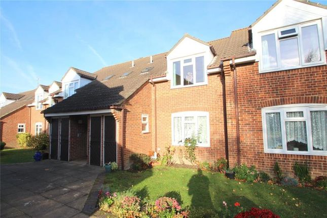 Thumbnail Property for sale in Courtfields, Elm Grove, Lancing