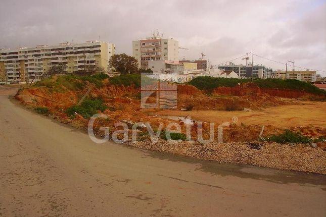Thumbnail Land for sale in Faro (Sé E São Pedro), Faro (Sé E São Pedro), Faro