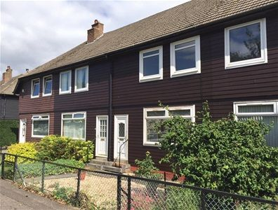 Thumbnail Terraced house to rent in Race Road, Bathgate, Bathgate