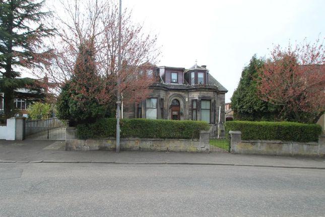 Thumbnail Flat for sale in 371, Glasgow Road, Hamilton ML30Ra