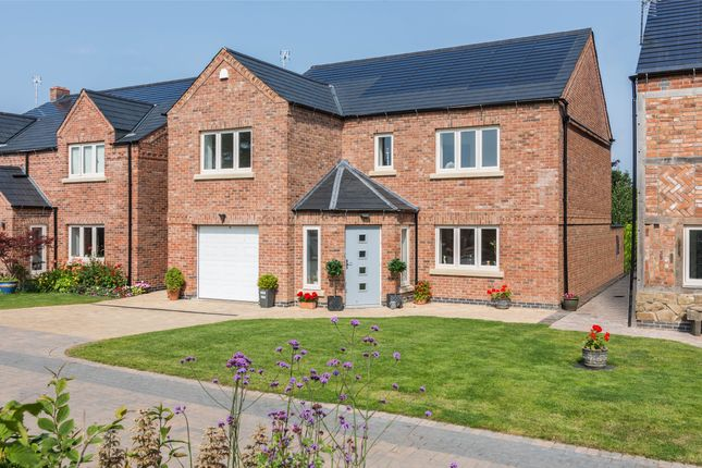 Thumbnail Detached house for sale in Far Lane, Normanton On Soar