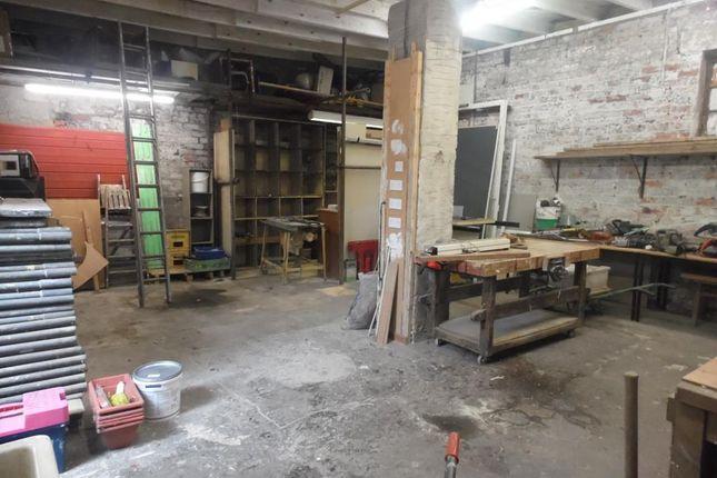 Photo of Workshop, Archibald Street, Newport NP19