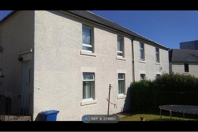 Thumbnail Flat to rent in Skye Street, Greenock