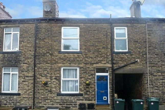 Thumbnail Terraced house to rent in Hollings Street, Bingley, West Yorkshire