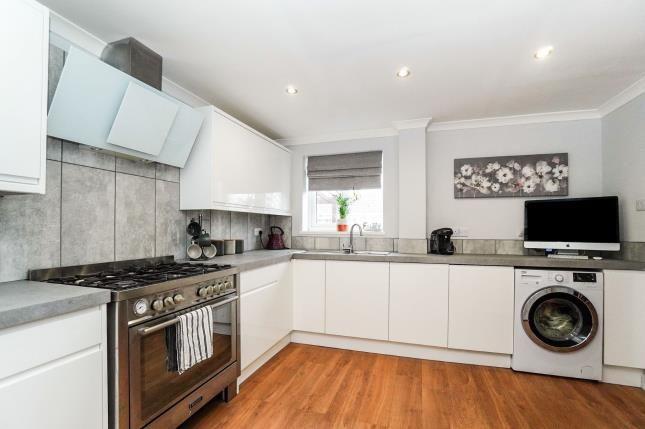 Kitchen of Plymouth, Devon PL6
