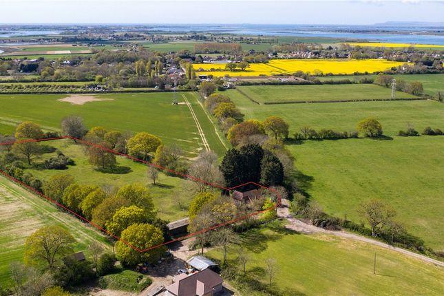 Thumbnail Detached house for sale in Drift Lane, Bosham, Chichester, West Sussex