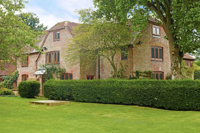 Thumbnail Property for sale in Arches Manor, Palehouse Common, Framfield, Uckfield, East Sussex