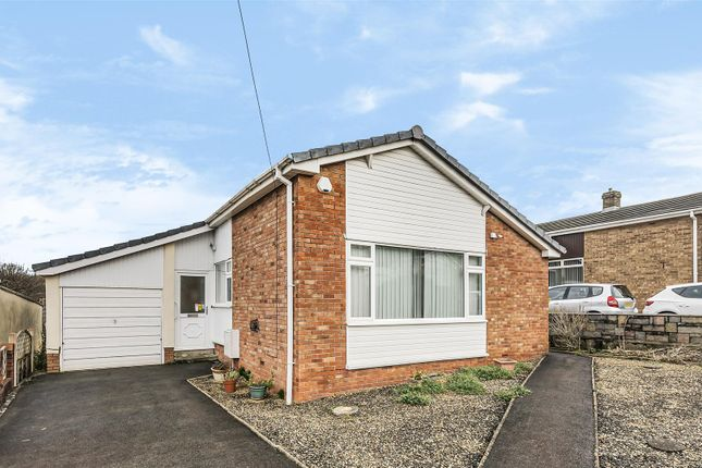 Thumbnail Detached bungalow for sale in Anchor Way, Pill, Bristol