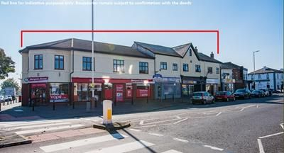 Thumbnail Commercial property for sale in St. Johns Court, Liverpool Road, Ainsdale, Southport