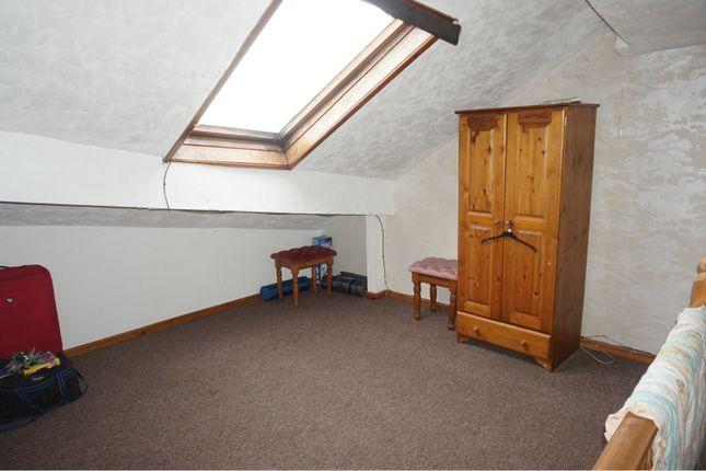 Attic Room of Kay Street, Stalybridge SK15