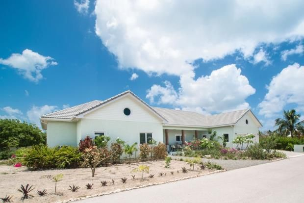 Thumbnail Property for sale in The Highlands, 18 Anna Grace Court, Grand Cay