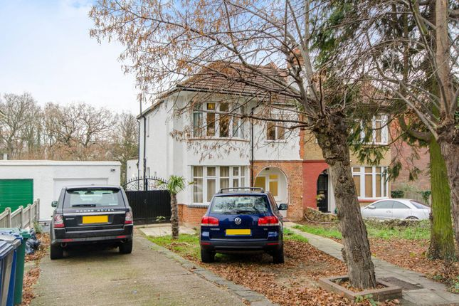 Thumbnail Semi-detached house for sale in Torrington Park, North Finchley