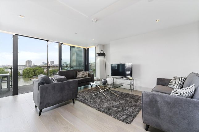 Flat To Rent In Merano, 30 Albert Embankment, London Design Ideas